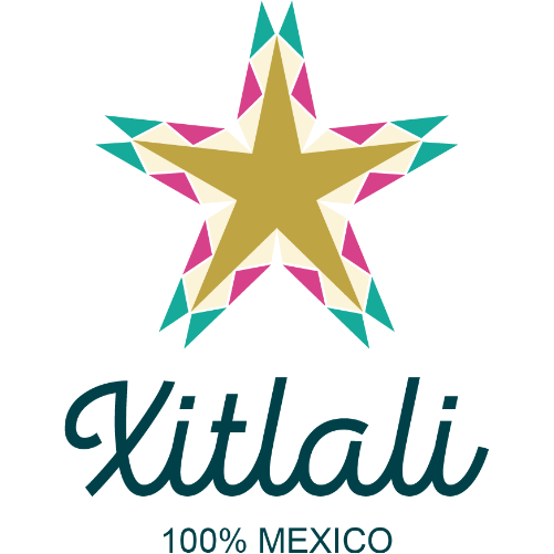Xitlali • 100% Mexico • Nice